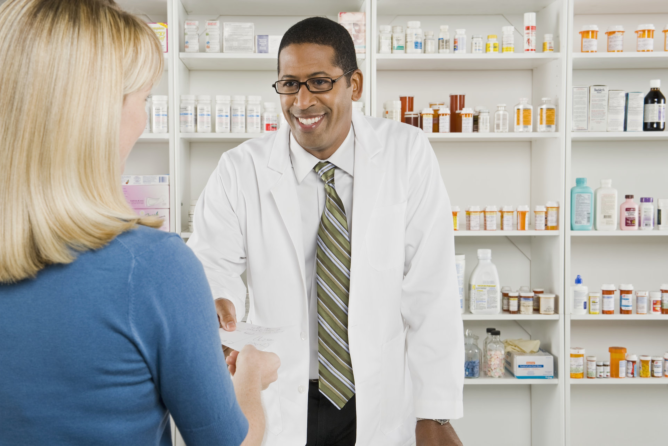 Buy Your Medications at a Trusted Pharmacy